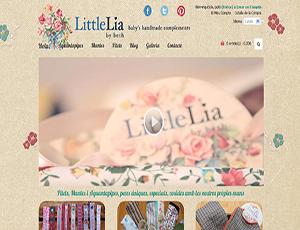 Little Lia by Beth